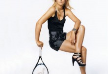 Great tennis legs in high heels Best legs net photo gallery