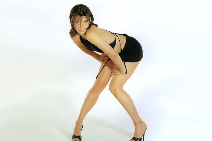 Sandra Bullock is an owner of gorgeous legs. Best legs net photo gallery