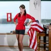 Sarah Louise Palin's sportive legs belong to an unusual person Best legs net photo gallery